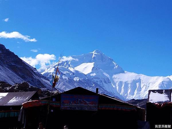 71-喜馬拉雅山 聖母峰(珠峰)