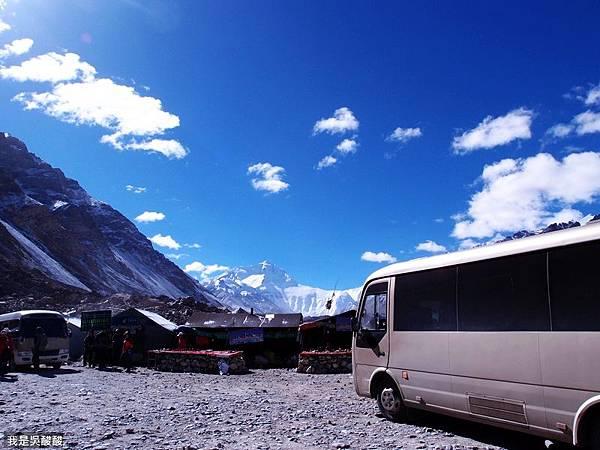72-喜馬拉雅山 聖母峰(珠峰)
