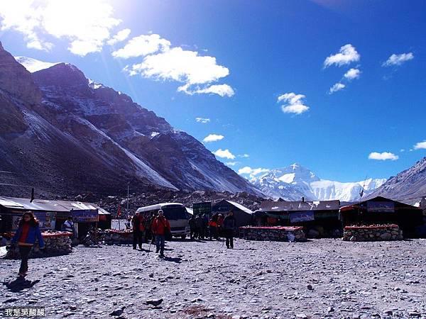 73-喜馬拉雅山 聖母峰(珠峰)