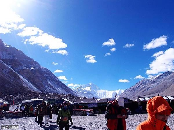 74-喜馬拉雅山 聖母峰(珠峰)