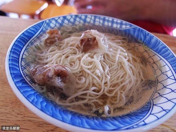 09-北港田中麵攤