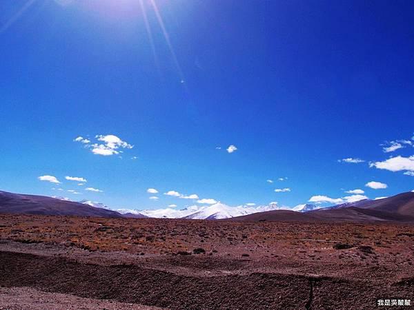 03-從珠峰返回日喀則途中