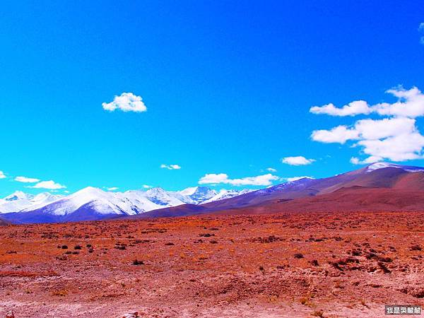 07-從珠峰返回日喀則途中
