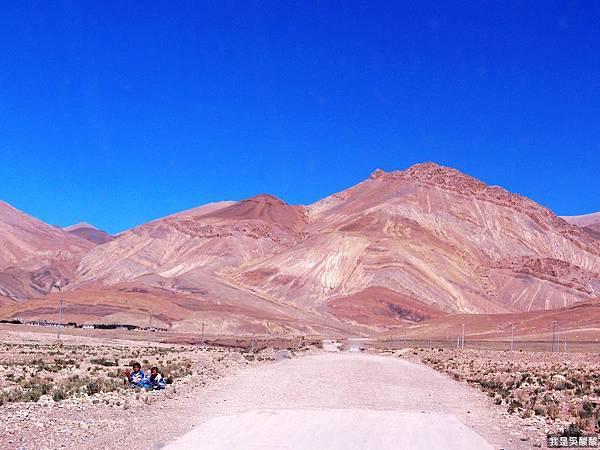 16-從珠峰返回日喀則途中