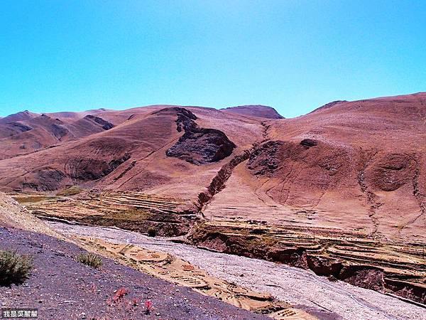 19-從珠峰返回日喀則途中
