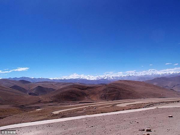 26-從珠峰返回日喀則途中