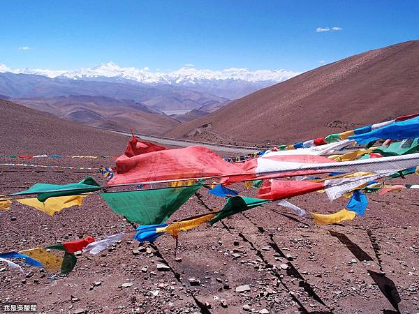 39-從珠峰返回日喀則途中