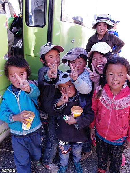 50-從珠峰返回日喀則途中