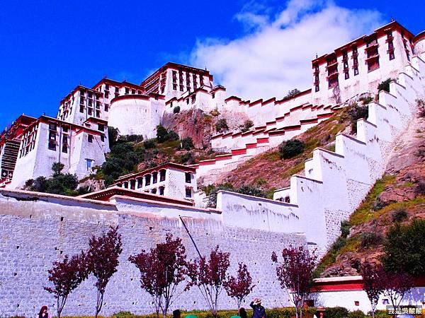 03-西藏拉薩布達拉宮