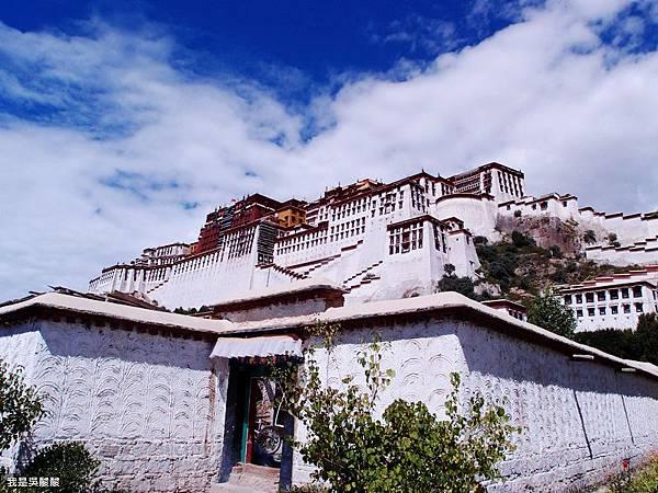 07-西藏拉薩布達拉宮