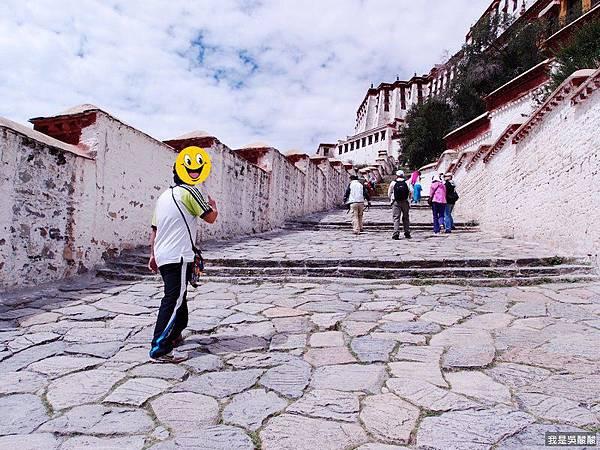 14-西藏拉薩布達拉宮