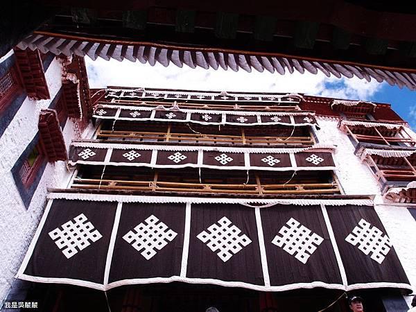 24-西藏拉薩布達拉宮
