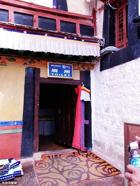 27-西藏拉薩布達拉宮