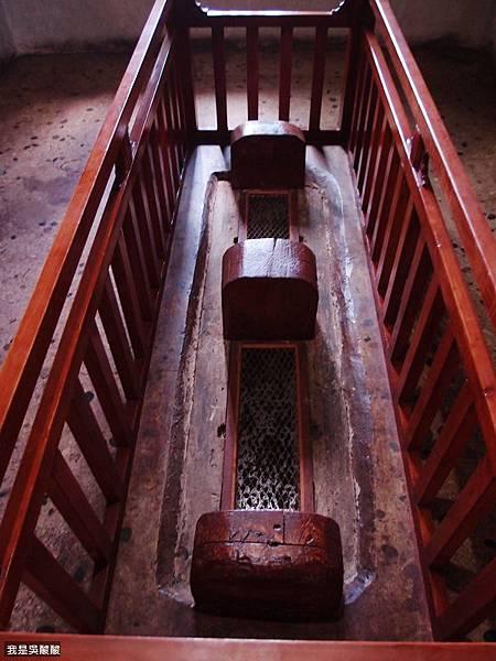 28-西藏拉薩布達拉宮 古代廁所