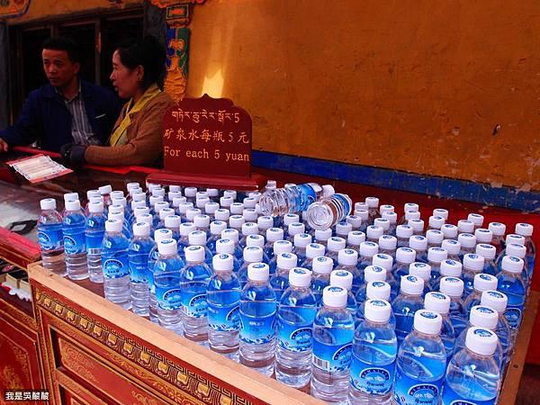 31-西藏拉薩布達拉宮