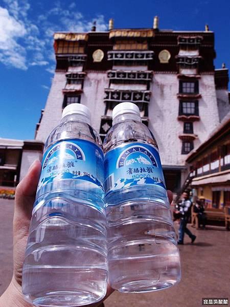 32-西藏拉薩布達拉宮