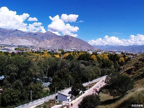 47-西藏拉薩布達拉宮