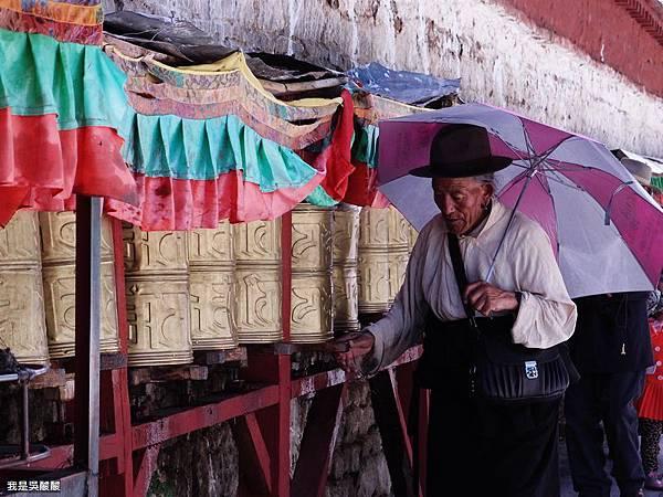 51-西藏拉薩布達拉宮