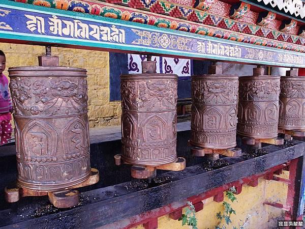 52-西藏拉薩布達拉宮