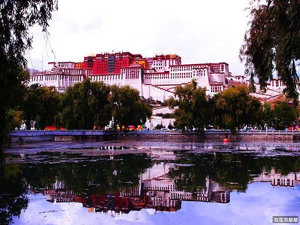 61-西藏拉薩布達拉宮