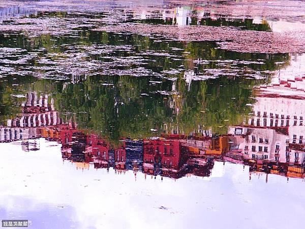 63-西藏拉薩布達拉宮