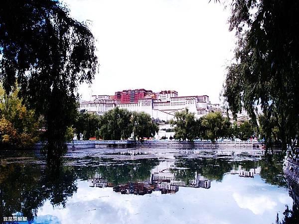 64-西藏拉薩布達拉宮