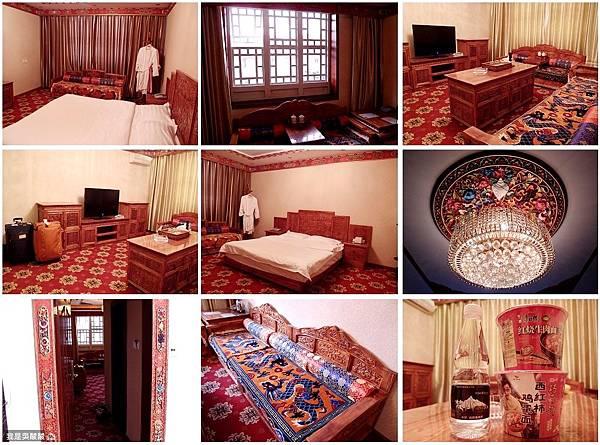 13-拉薩仙足島假日莊園酒店(我是酸酸)