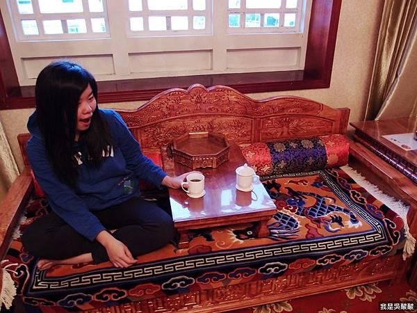 14-拉薩仙足島假日莊園酒店(我是酸酸)