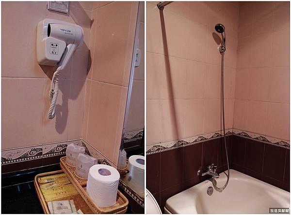 17-拉薩仙足島假日莊園酒店(我是酸酸)
