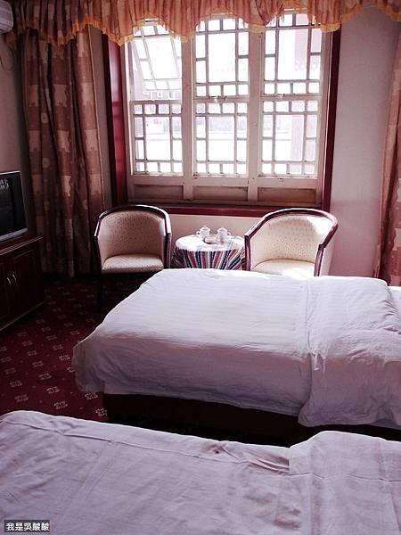 21-拉薩仙足島假日莊園酒店(我是酸酸)