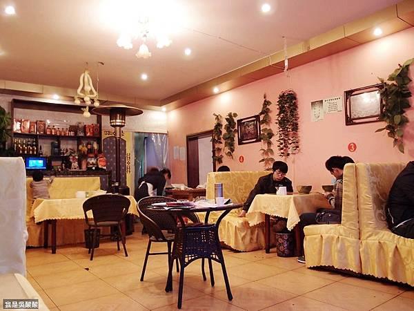 35-西藏拉薩麵館