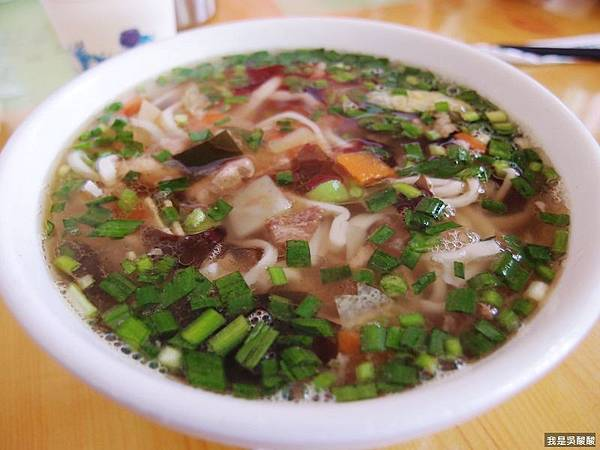 55-西藏拉薩麵館