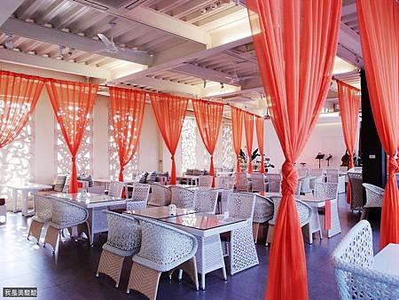 68-八里水岸四季景觀餐廳