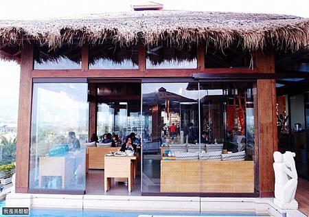 70-八里水岸四季景觀餐廳