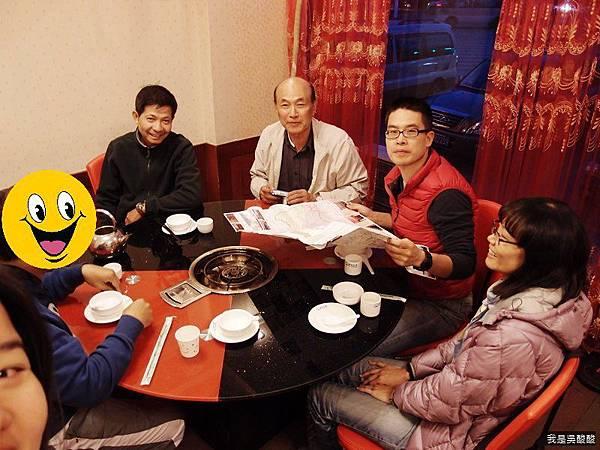 03-酸酸在西藏 吃干鍋
