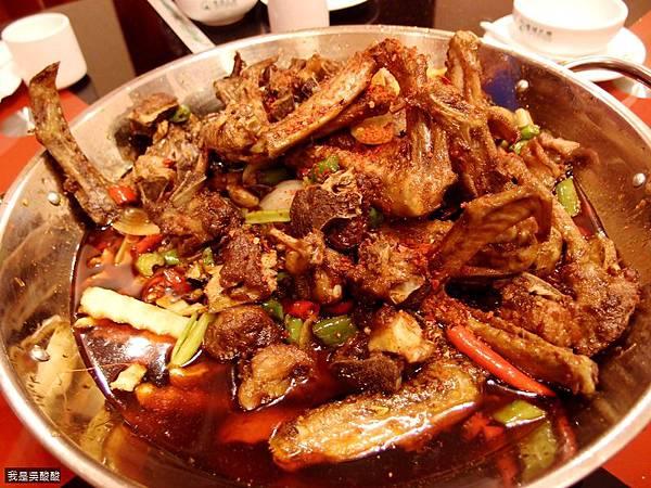 06-酸酸在西藏 吃干鍋