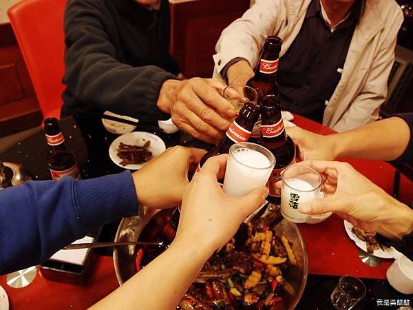 11-酸酸在西藏 吃干鍋
