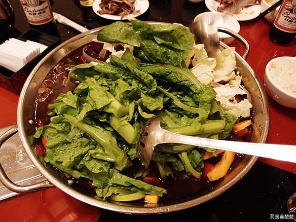 13-酸酸在西藏 吃干鍋