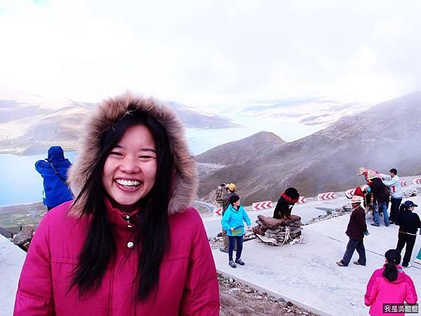 19-西藏羊卓雍措(我是吳酸酸)