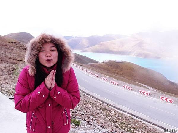 24-西藏羊卓雍措(我是吳酸酸)