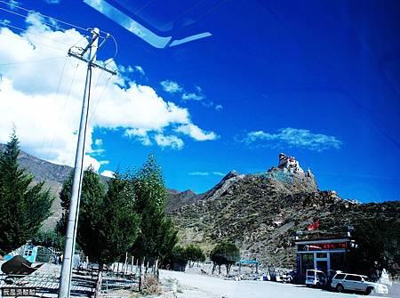 02-西藏 雍布拉康(我是吳酸酸)