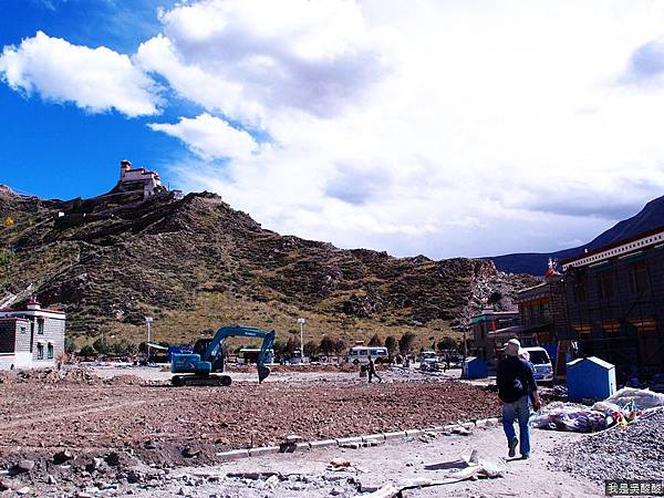 04-西藏 雍布拉康(我是吳酸酸)