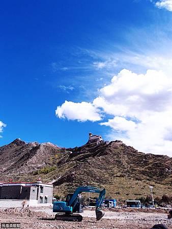 05-西藏 雍布拉康(我是吳酸酸)
