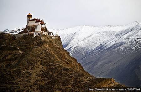 11-西藏 雍布拉康(網友拍的)
