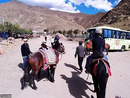 12-西藏 雍布拉康(我是吳酸酸)