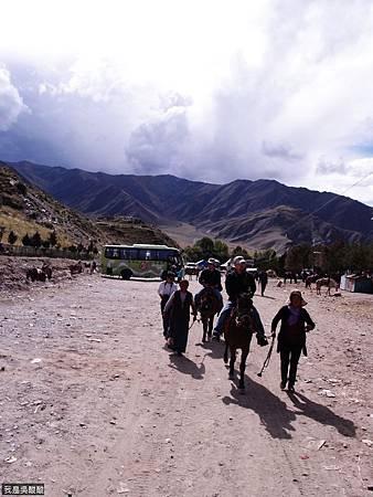 14-西藏 雍布拉康(我是吳酸酸)