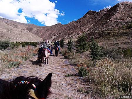 15-西藏 雍布拉康(我是吳酸酸)