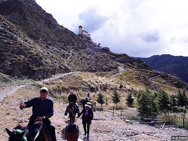 17-西藏 雍布拉康(我是吳酸酸)