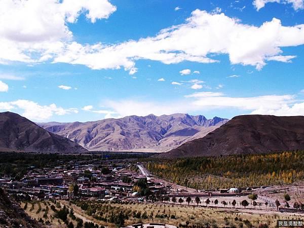 18-西藏 雍布拉康(我是吳酸酸)