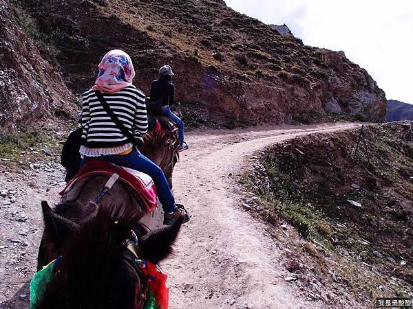 19-西藏 雍布拉康(我是吳酸酸)